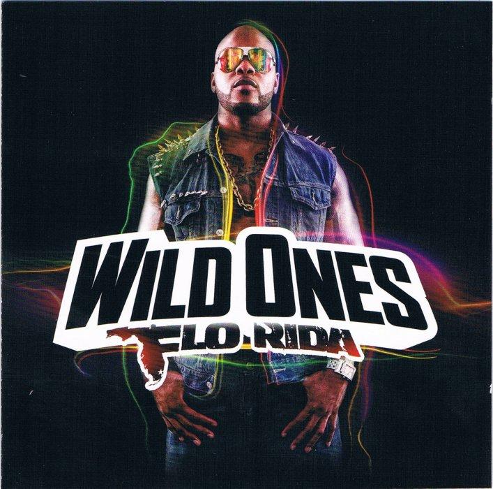 Image of   Flo Rida - Wild Ones - CD