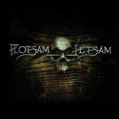 Image of   Flotsam And Jetsam - Flotsam And Jetsam - CD