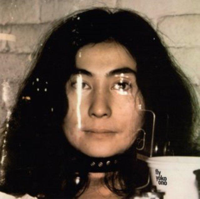 Yoko Ono - Fly - Reissue - CD