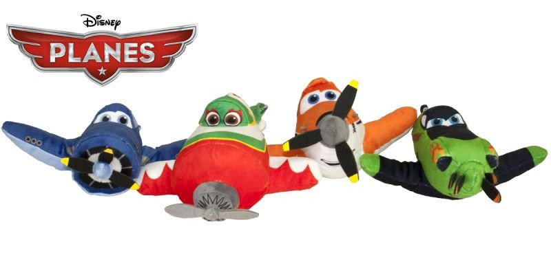 Disney Flyvemaskiner, Disney Planes