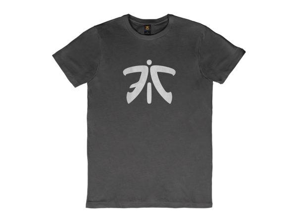 Image of   Fnatic T-shirt Med Logo - Xl