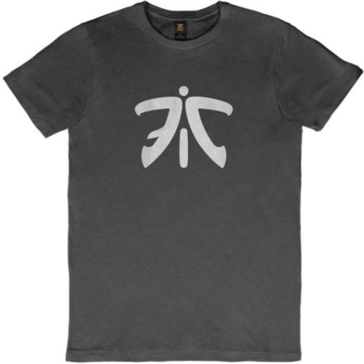 Image of   Fnatic T-shirt Med Logo - Xs