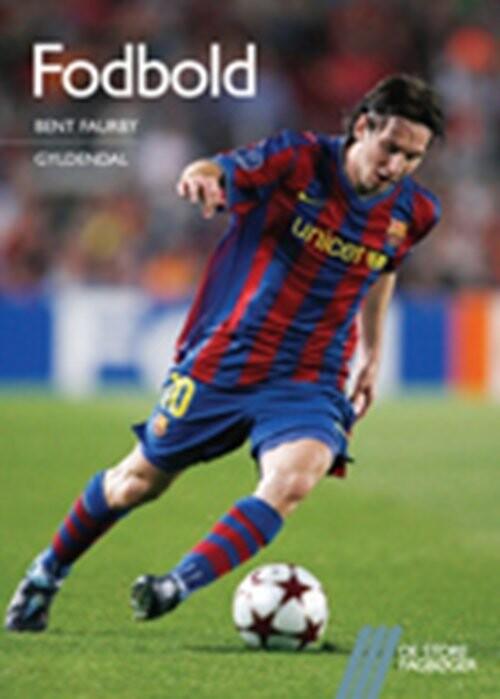 Image of   Fodbold - Bent Faurby - Bog