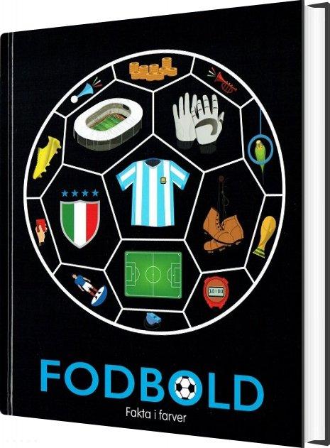 Image of   Fodbold - Diverse - Bog