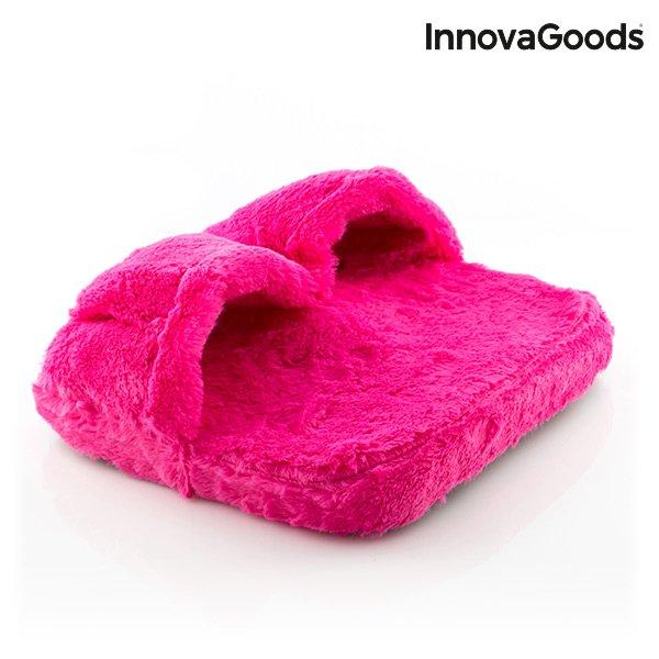Billede af Fodmassageapparat - Innovagoods - Pink