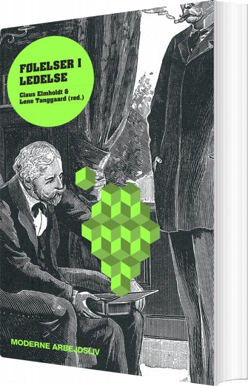 Følelser I Ledelse - Lene Tanggaard - Bog