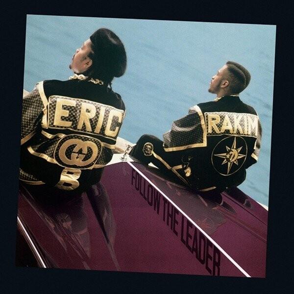 Image of   Eric B. & Rakim - Follow The Leader - Vinyl / LP