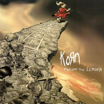 Korn - Follow The Leader - Vinyl / LP