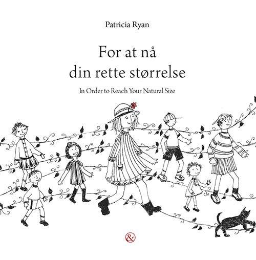 For At Nå Din Rette Størrelse - Patricia Ryan - Bog