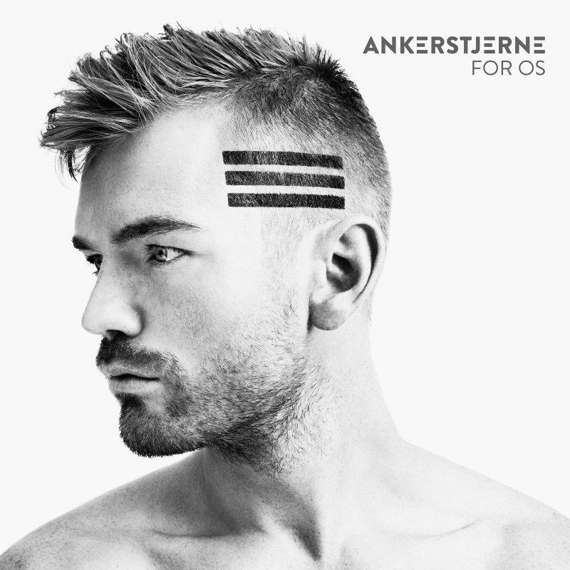 Image of   Ankerstjerne - For Os - CD