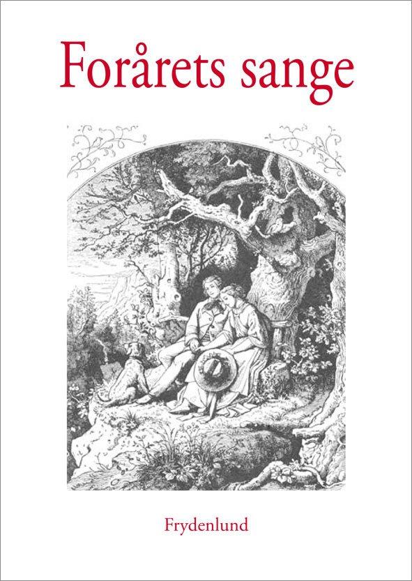 Forårets Sange (a 5 Stk) - Diverse - Bog
