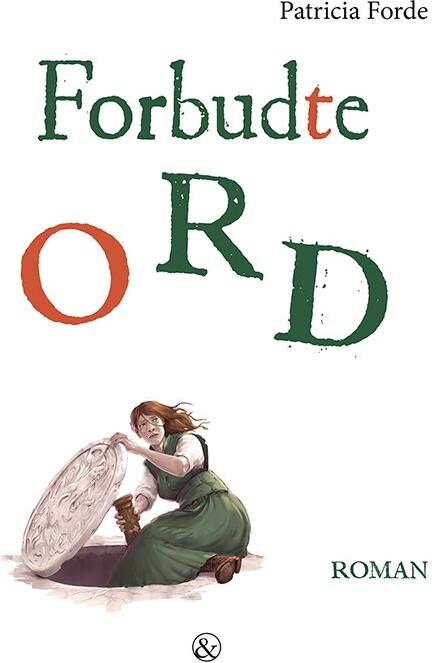 Image of   Forbudte Ord - Patricia Forde - Bog