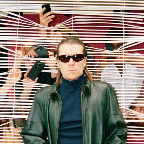 Image of   Alex Cameron - Forced Witness - Colored Edition - Vinyl / LP