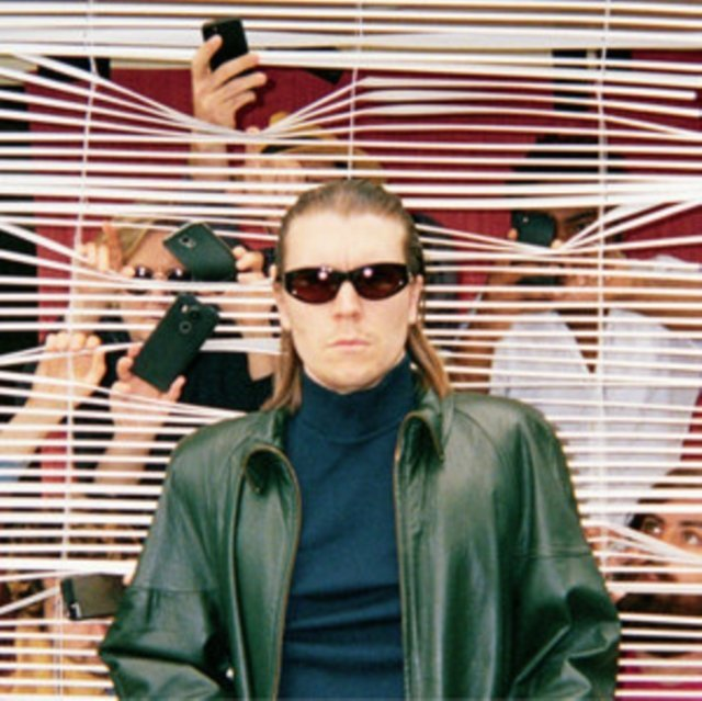 Image of   Alex Cameron - Forced Witness - Vinyl / LP