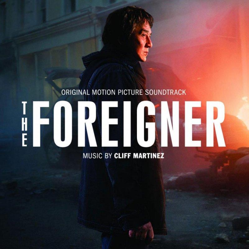 Image of   Foreigner Soundtrack - Vinyl / LP