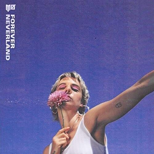 Billede af Mø - Forever Neverland - CD