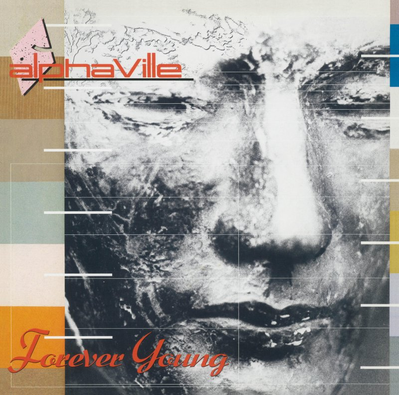 Image of   Alphaville - Forever Young - Deluxe Edition - CD