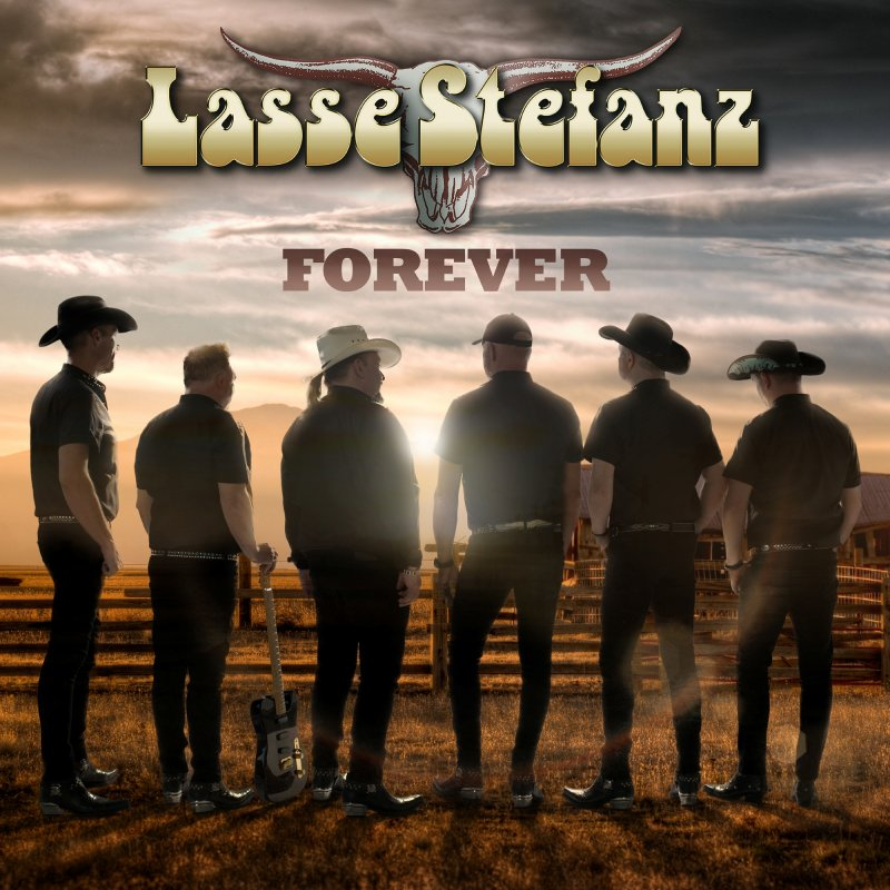 Image of   Lasse Stefanz - Forever - CD