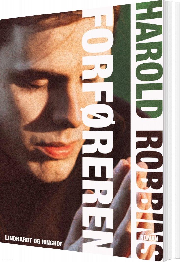 Forføreren - Harold Robbins - Bog