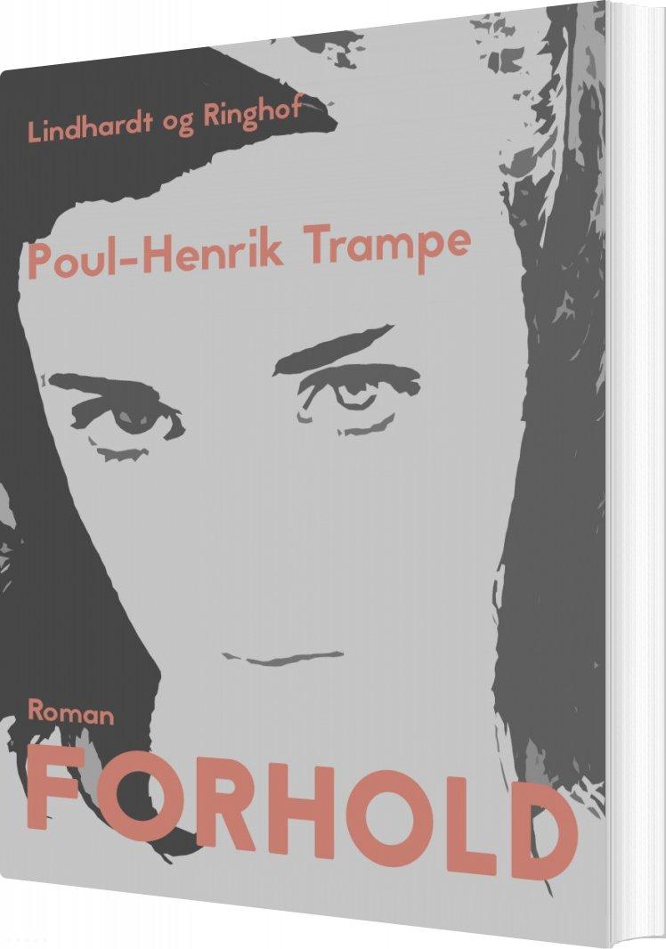 Forhold - Poul-henrik Trampe - Bog