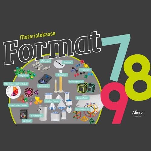Image of   Format 7.9 - Alinea - Bog