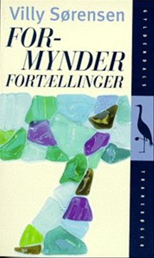 Formynderfortællinger - Villy Sørensen - Bog