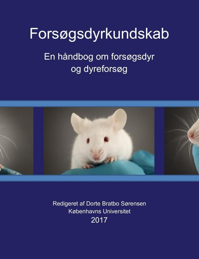 Forsøgsdyrkundskab - En Håndbog Om Forsøgsdyr Og Dyreforsøg - Klas Abelson - Bog