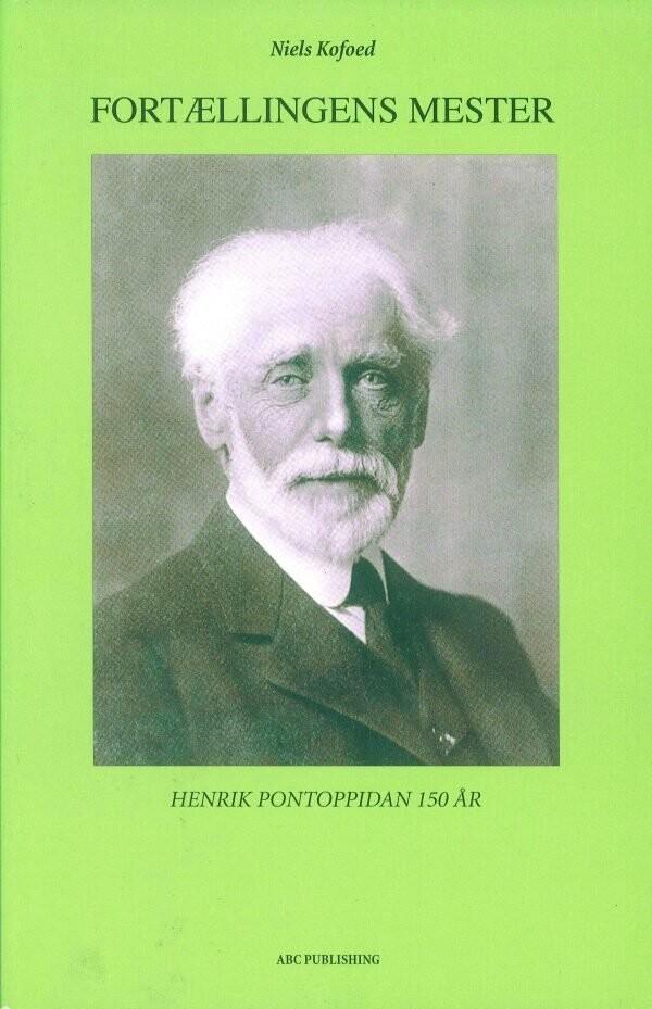 Image of   Fortællingens Mester - Niels Kofoed - Bog