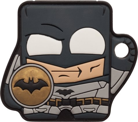 Image of   Bluetooth Tracker Foundmi 2.0 Batman