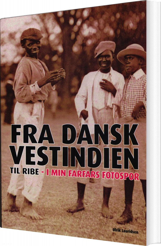 dansk vestindien tilbud