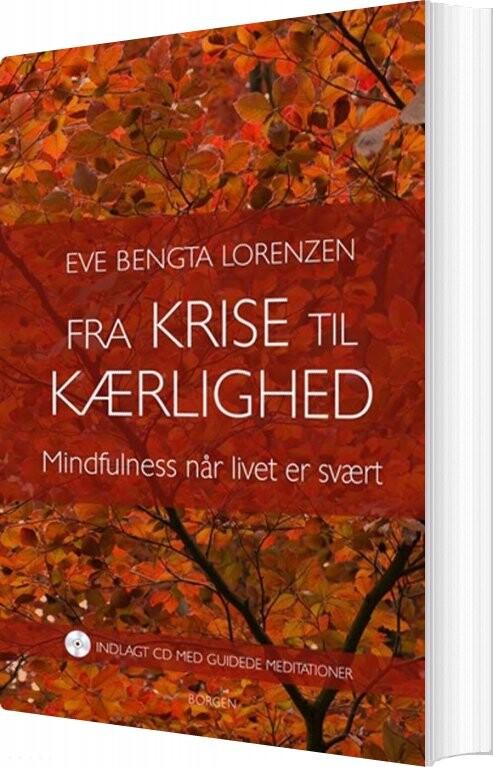 Image of   Fra Krise Til Kærlighed - Eve Bengta Lorenzen - Bog