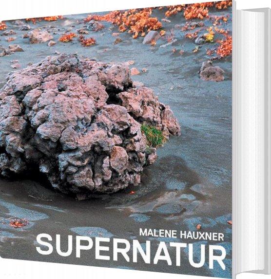 Billede af Fra Naturlig Natur Til Supernatur - Malene Hauxner - Bog