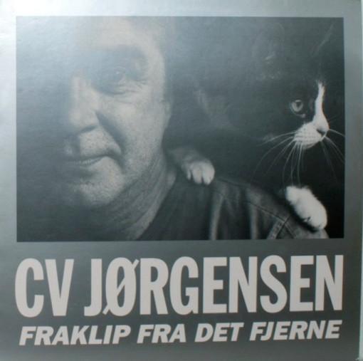 Image of   C.v. Jørgensen - Fraklip Fra Det Fjerne - Vinyl / LP