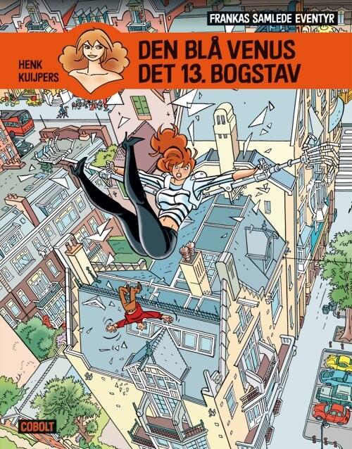 eventyret om de danske tegneserier