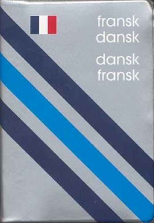 Fransk-dansk/dansk-fransk Ordbog - Ea Tryggvason Bay - Bog