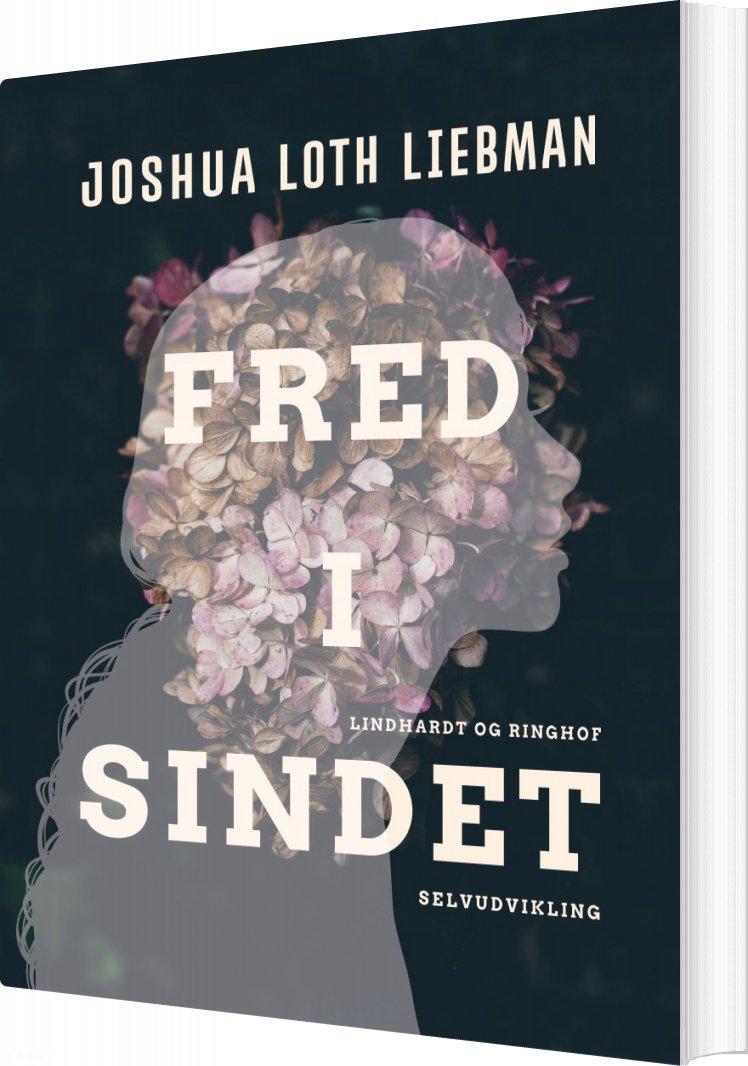 Image of   Fred I Sindet - Joshua Loth Liebman - Bog