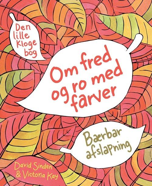 Image of   Fred Og Ro Med Farver - Victoria Kay - Bog