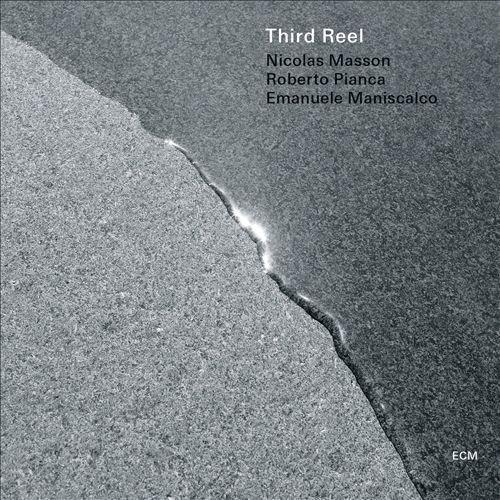 Image of   Nicolas Masson - Third Reel - CD