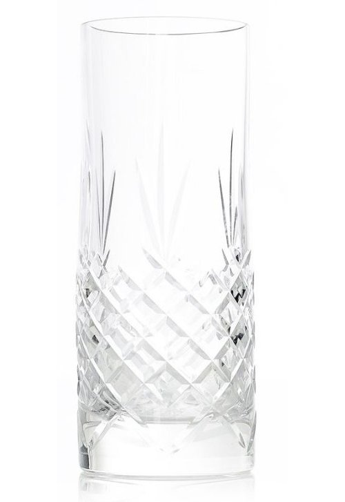 Image of   Frederik Bagger - Crispy Love 1 Krystal Vase