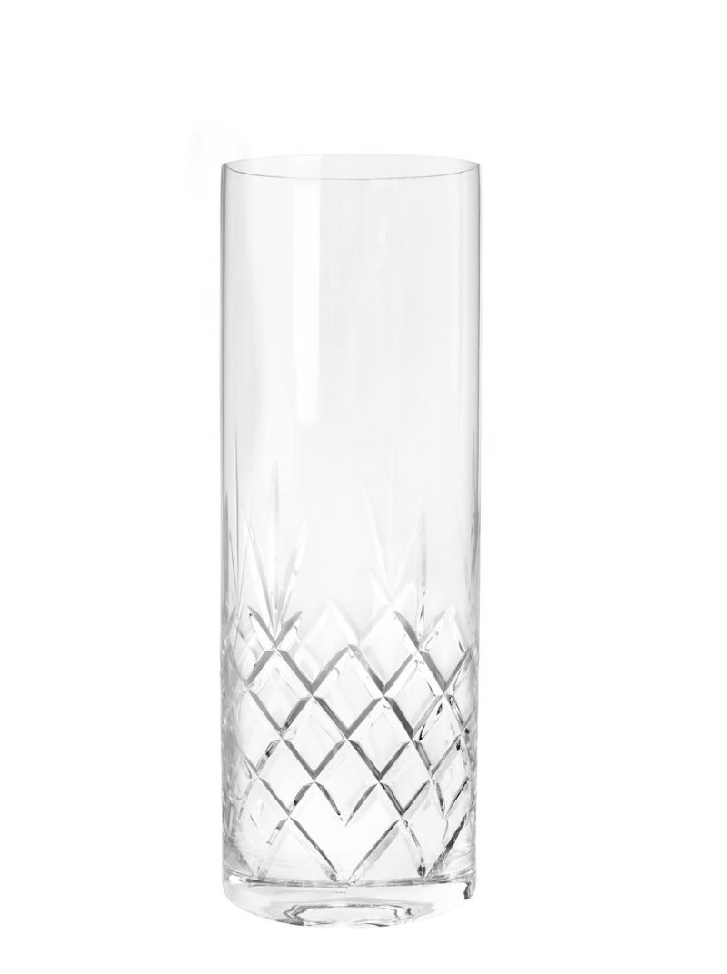 Image of   Frederik Bagger - Crispy Love 3 Krystal Vase
