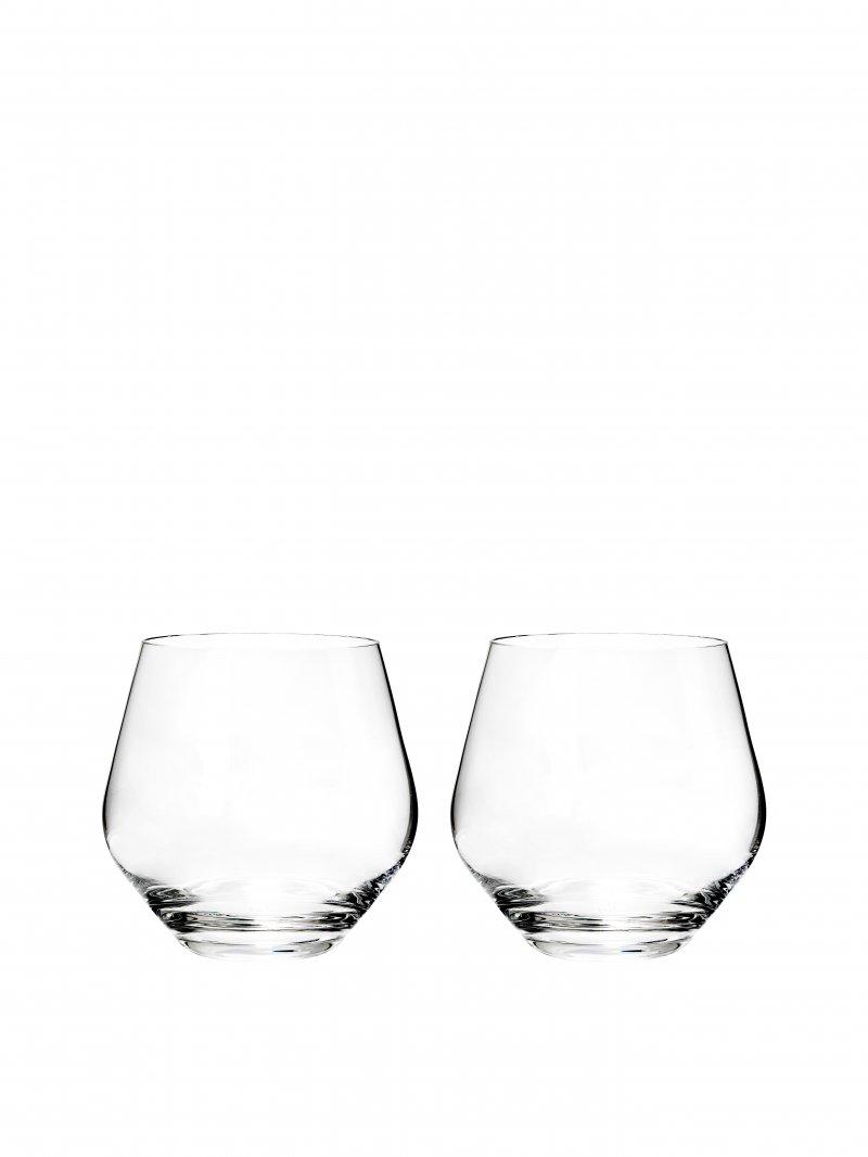 Image of   Frederik Bagger - Signature Vand Glas - 2 Pak