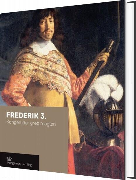 Image of   Frederik 3 - Diverse - Bog