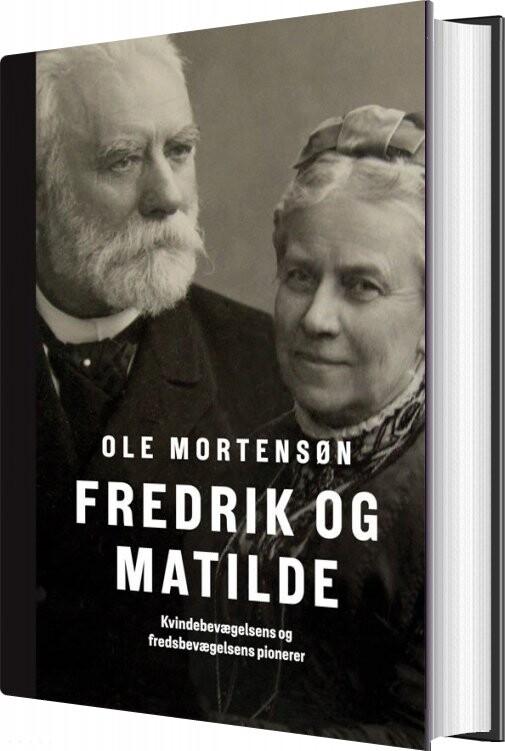 Fredrik Og Matilde - Ole Mortensøn - Bog