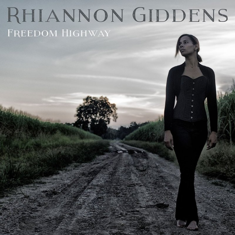 Image of   Rhiannon Giddens - Freedom Highway - CD