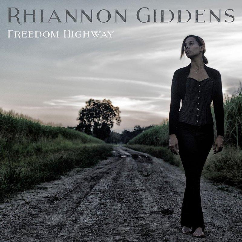 Image of   Rhiannon Giddens - Freedom Highway - CD