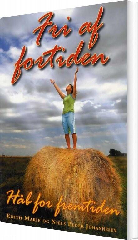 Image of   Fri Af Fortiden - Edith Marie - Bog