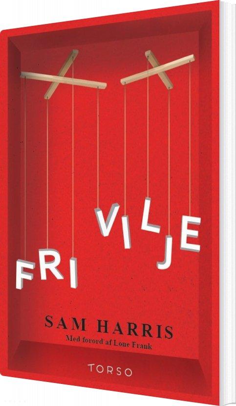 Fri Vilje - Sam Harris - Bog