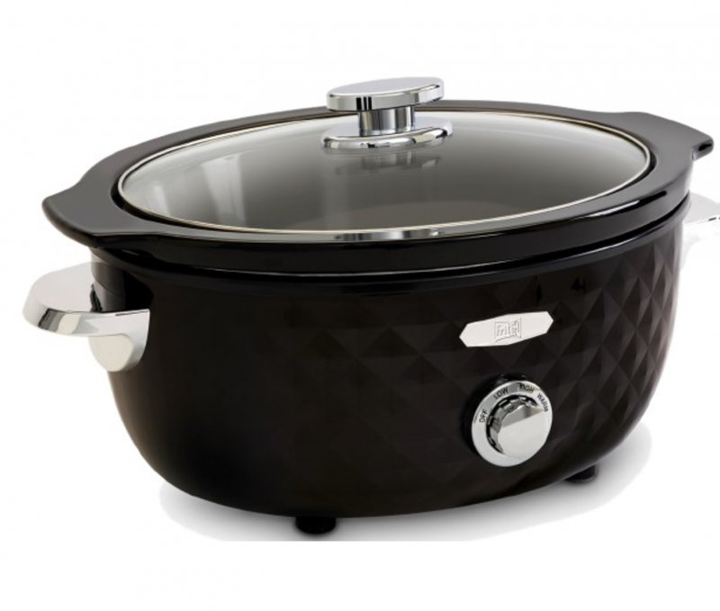 Image of   Fritel Slow Cooker - Sc 2090 150w - Sort