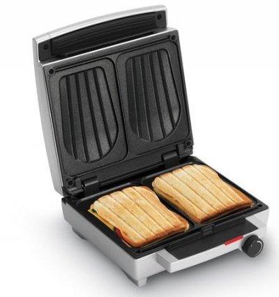Billede af Fritel Sw 1450 Sandwich Maker / Toastmaskine