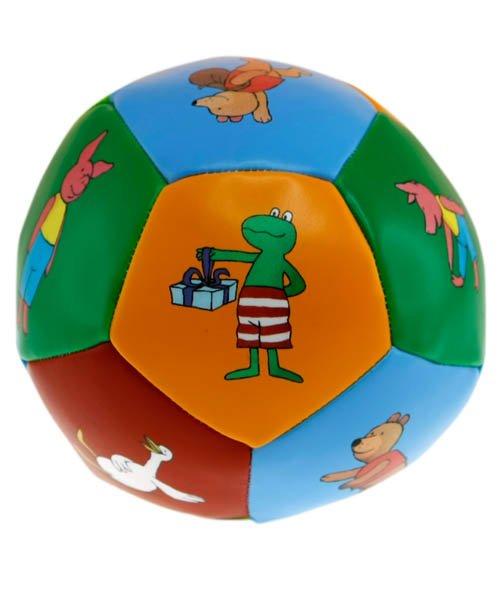 Frø & Venner, Frog and Friends, blød bold, udendørsspil, udendørs spil